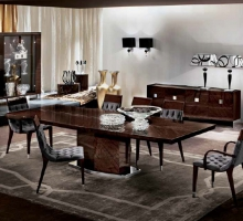 VOGUE DINING ROOM