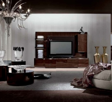 VOGUE LIVING ROOM