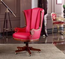 ART.1427/W ARMCHAIR TURNABLE